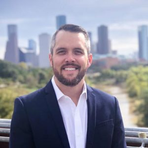Travis Roby - CEO and Co-Founder